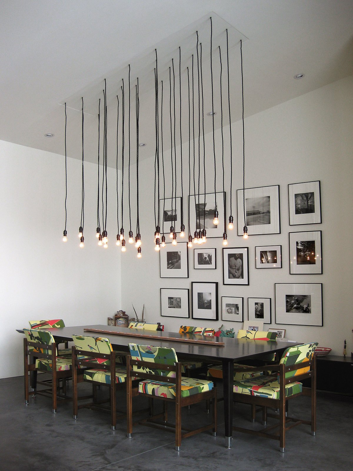 Dining  Pasture Project by Imbue Design
