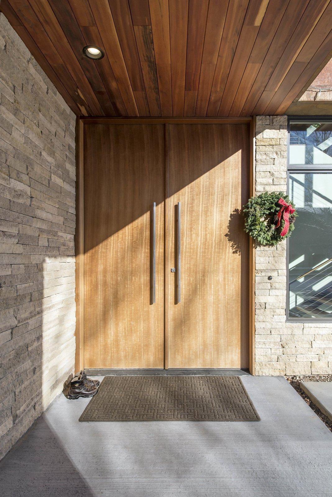 Main Entry  Lucky John Home by Imbue Design