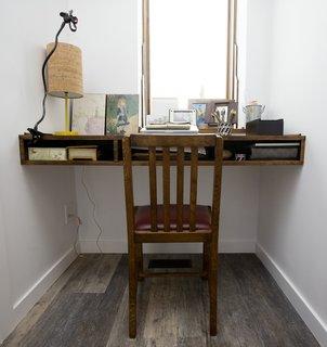 Calder - Interior 4 - Study