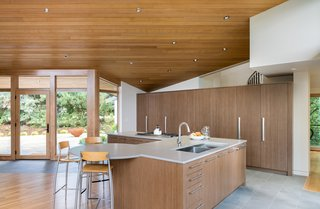 Gregory Creek Residence - Kitchen