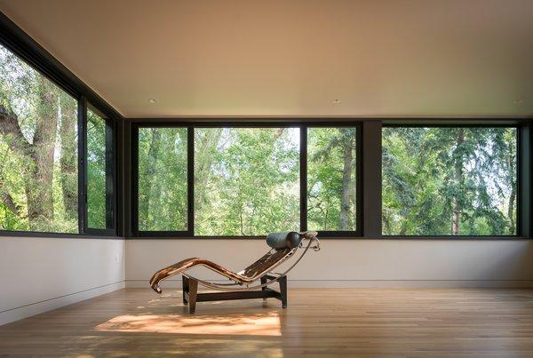 Gregory Creek Residence - All Seasons Room