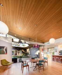 10 Light-Filled Homes With Interesting Skylights