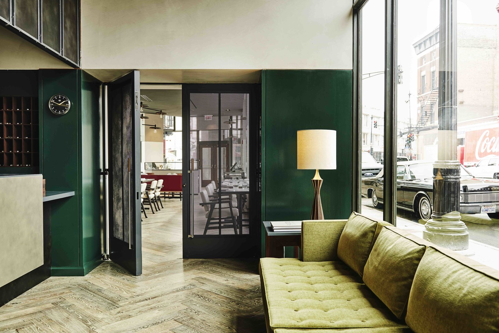 12 Modern Hotels In Historic Buildings Around The World