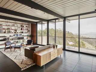 See the Careful Transformation of a Midcentury Eichler in San Francisco