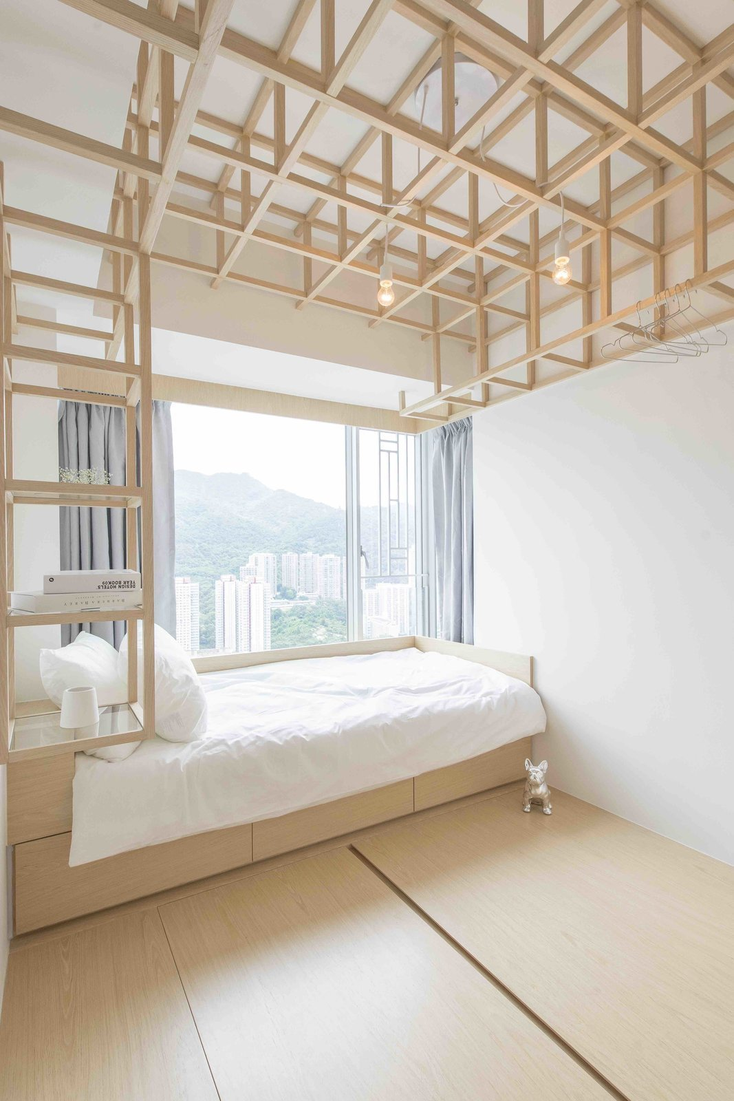 Photo 11 of 21 in 10 Zen Homes That Champion Japanese Design - Dwell