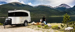 Dwell's Top 10 Campers and Trailers of 2018
