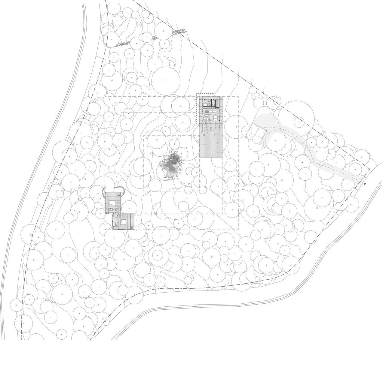 Los Terrenos floorplan
