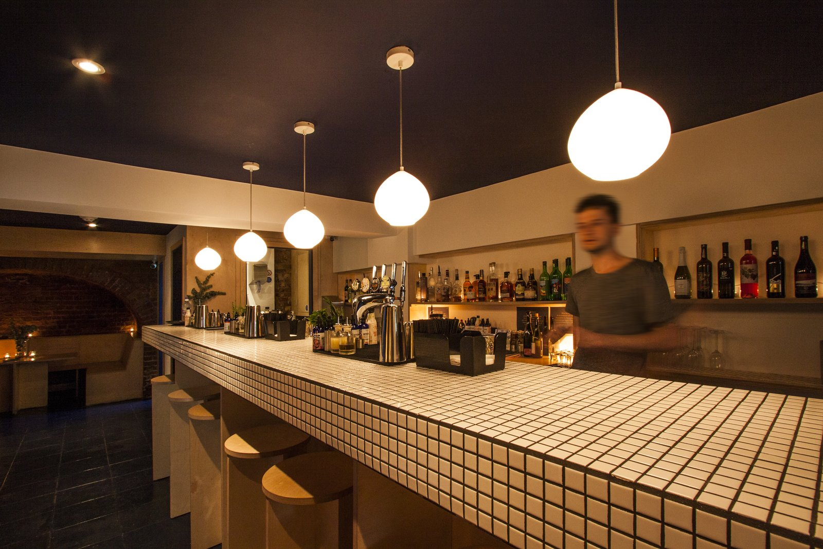 photo 7 of 11 in 10 london bars every design lover should visit dwell