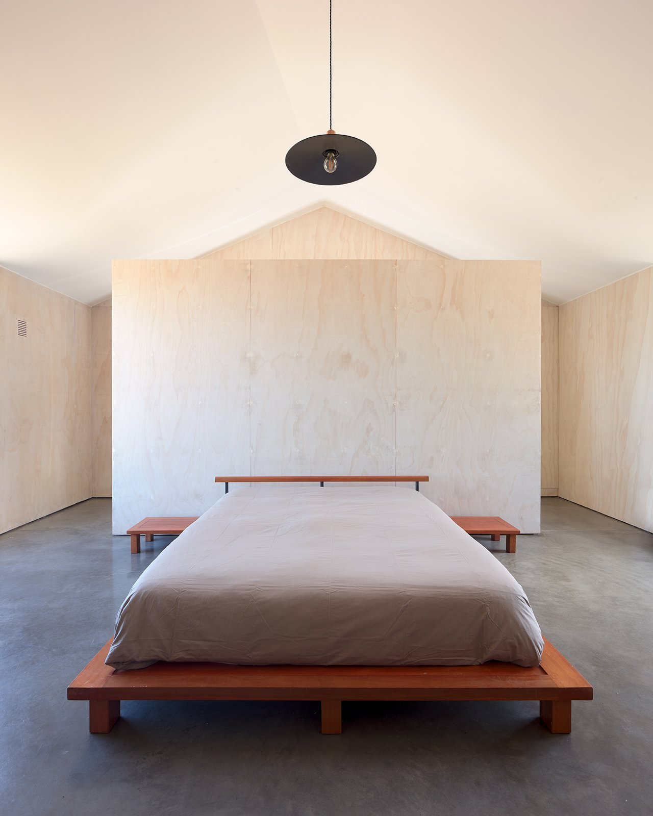 Photo 10 of 10 in 10 Bright Ideas for Bedroom Ceiling Lighting