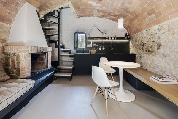 Small Spaces Design and ideas for modern homes living