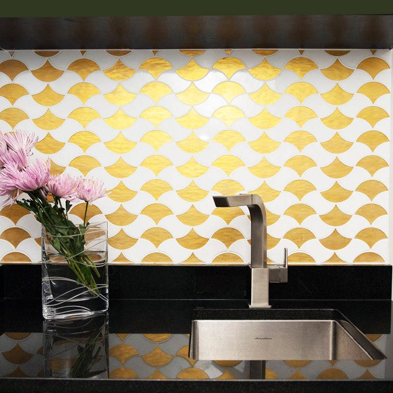Photo 2 Of 10 In 5 Artisan Tile Companies That Can Elevate Your Home