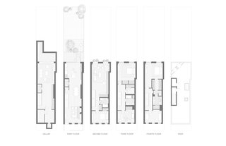 A look at the Floor Plan Drawing.