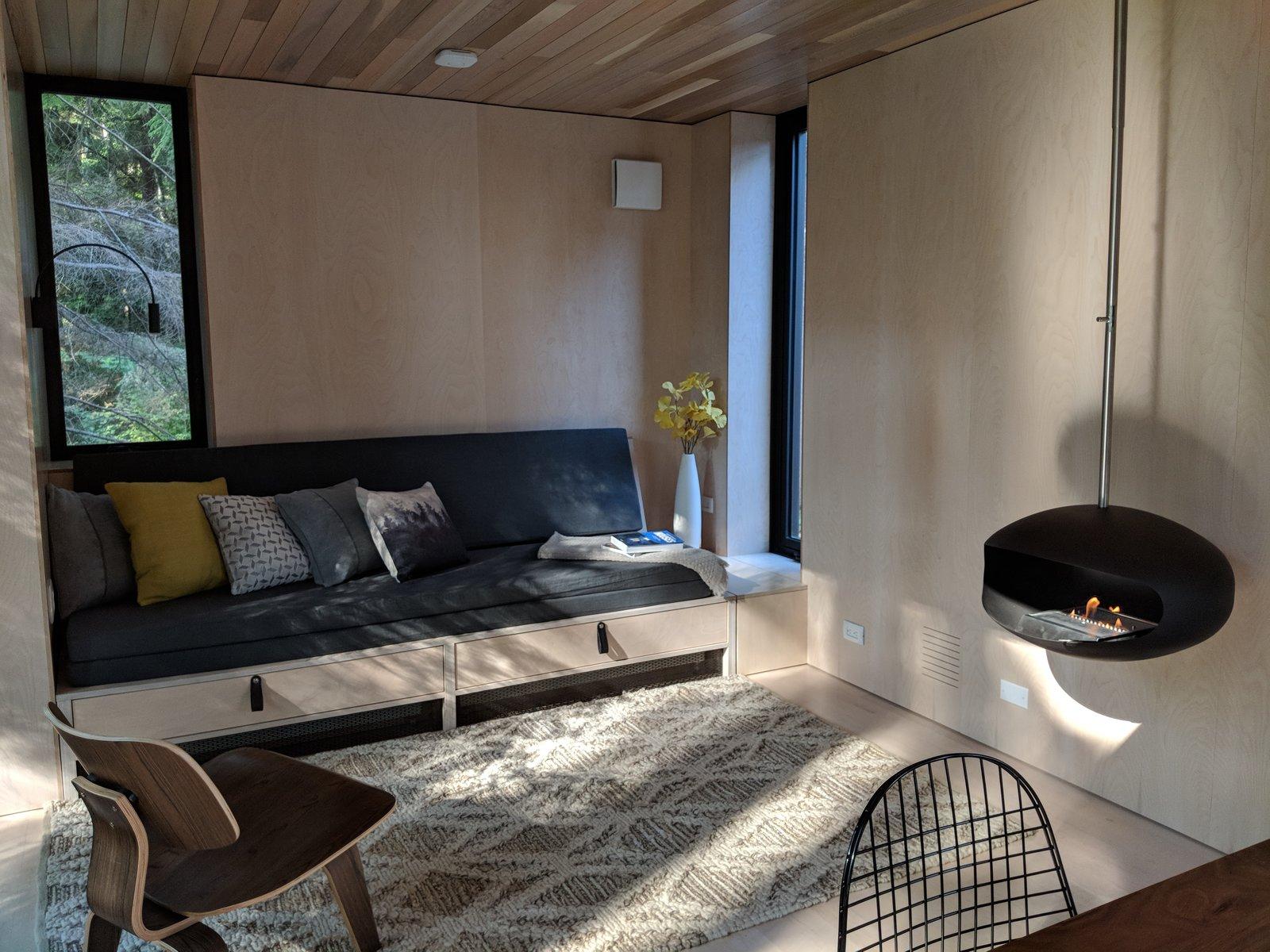 NODE Prefab Homes Aim at a Carbon Negative Future