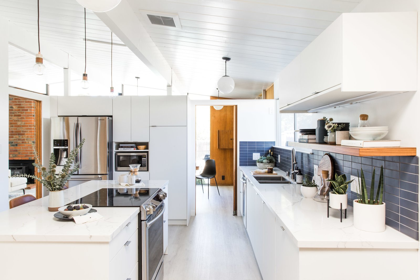 5 Kitchen Renovations Under $100k