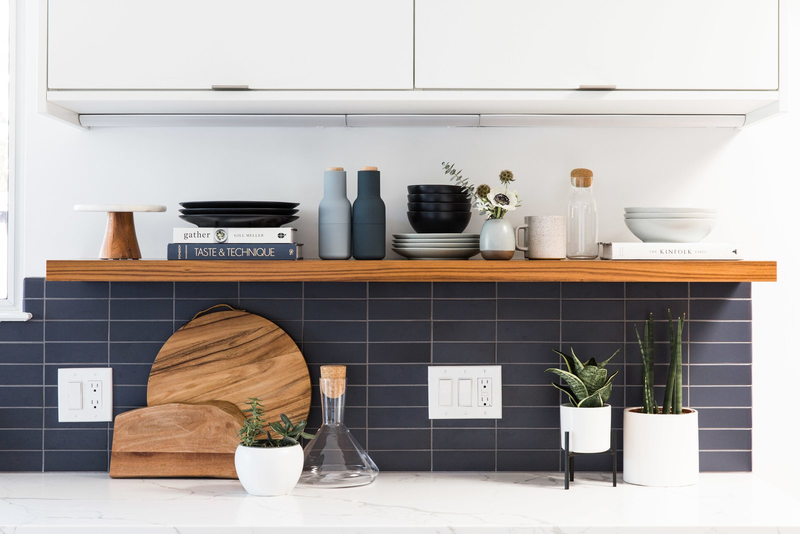 14 Affordable Tiles to Amp Up Your Kitchen Renovation