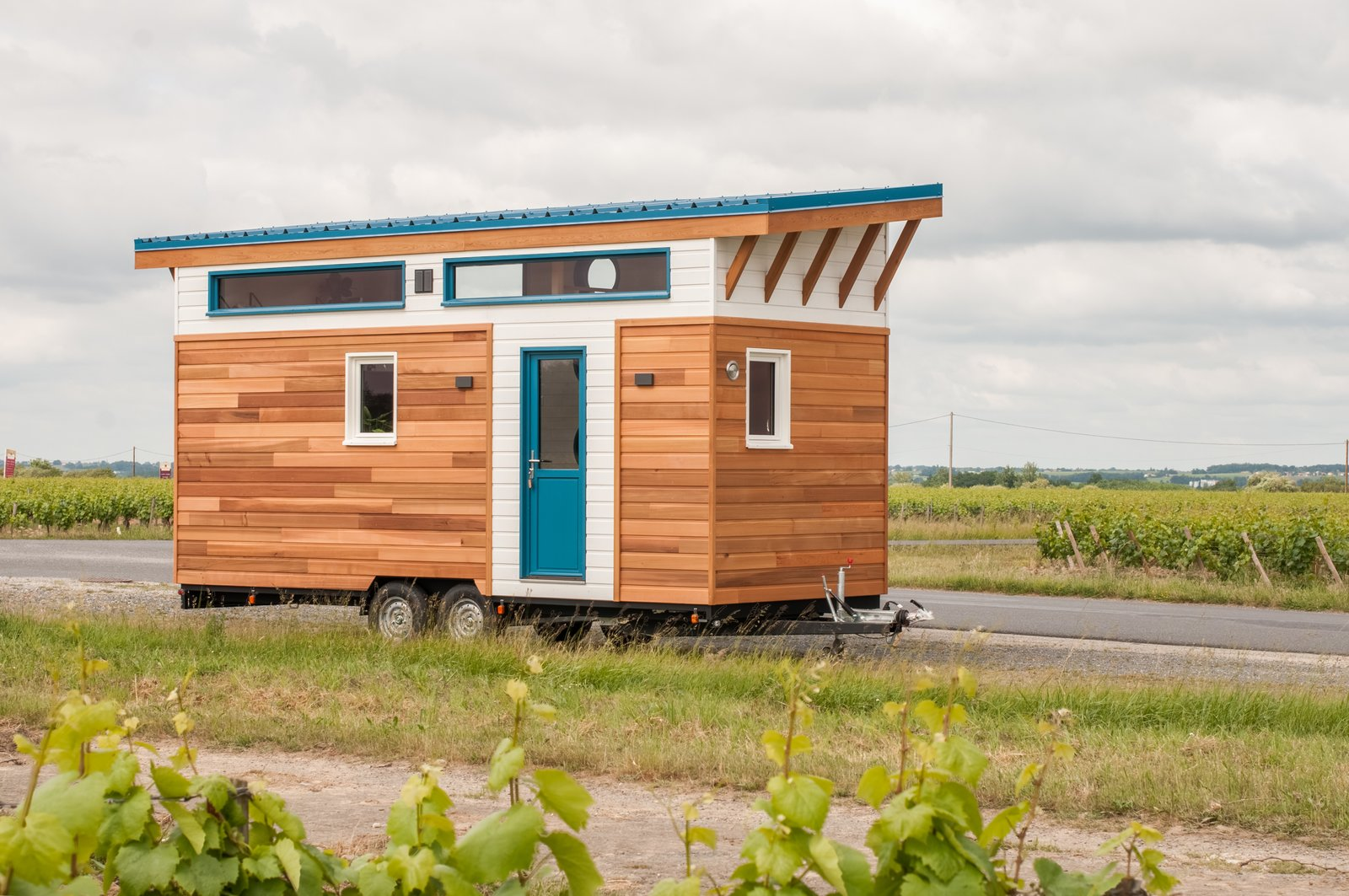 Articles about potential van bos one square meter house on Dwell.com
