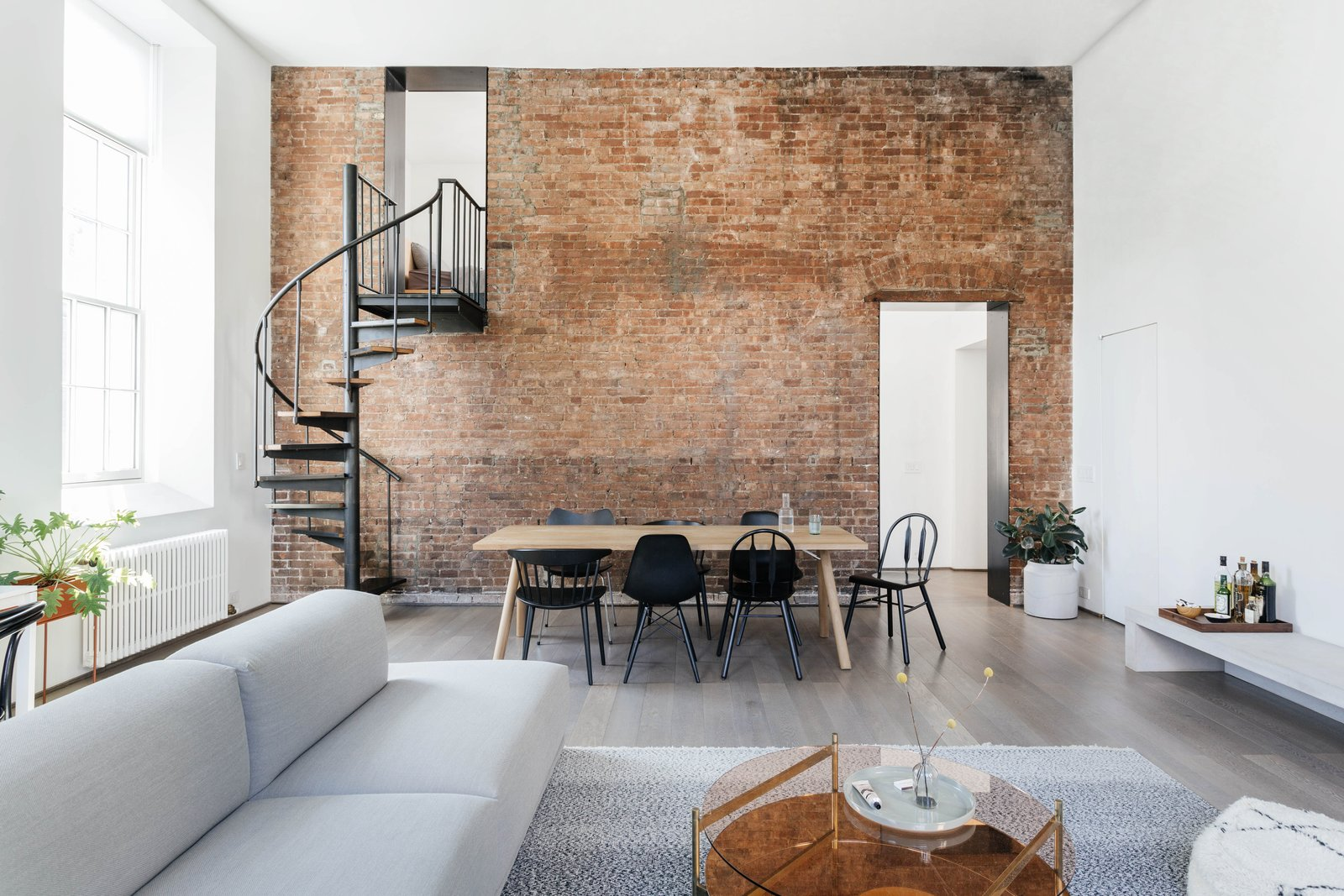 Photo 2 of 14 in A Small Manhattan Home Gains Space With Two Cozy Lofts - Dwell