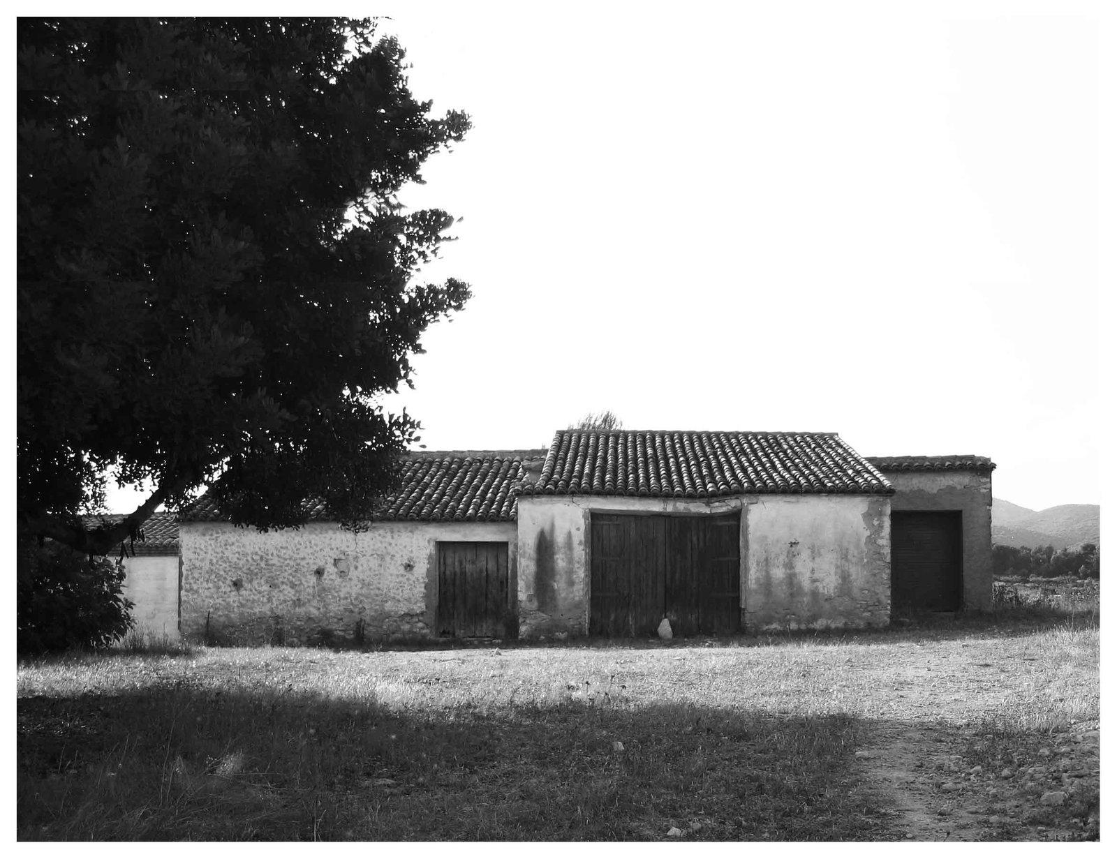 Photo 1 Of 11 In A Minimalist Mediterranean Home Rises In Rural