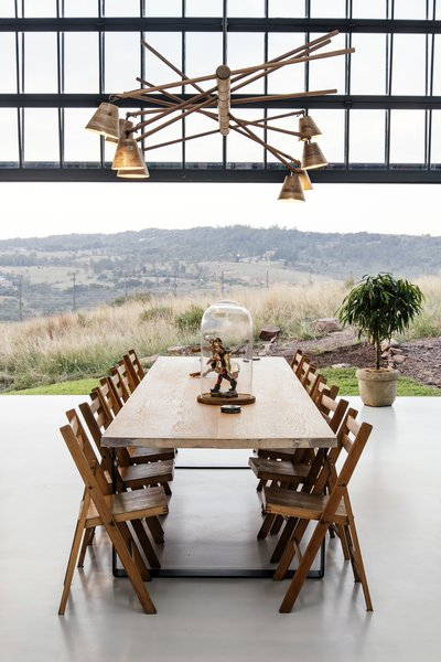 Photo 8 Of 18 In A South African Architect Designs An Off Grid Modern Home For Her Parents Dwell