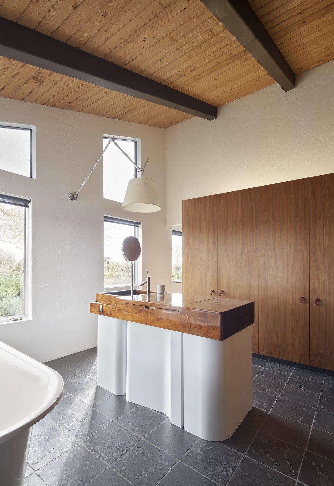 After: House for Grandparents master bathroom