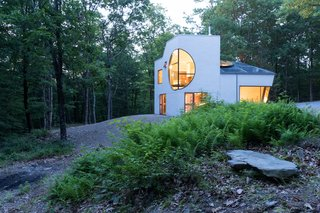 The Ex of In House by Steven Holl Architects