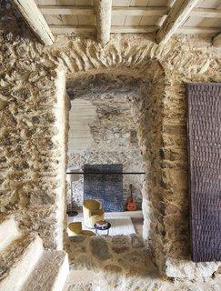 Furniture by Joan Lao design studio for Alternative.