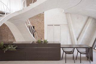 Alias Kobi Lounge chairs.