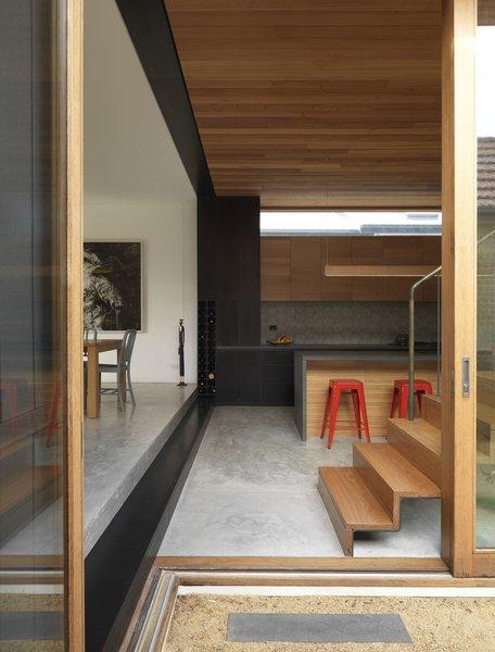 Best Modern Doors Sliding Door Type Design Photos And Ideas Dwell