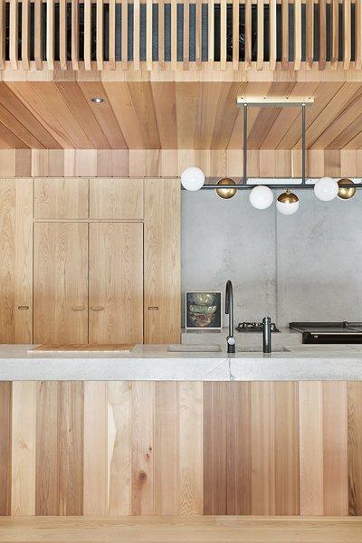 Haterlie kitchen