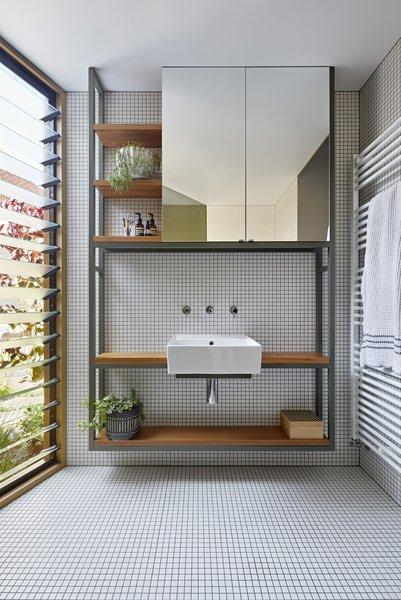 Best Modern Bathroom Design Photos And Ideas Dwell