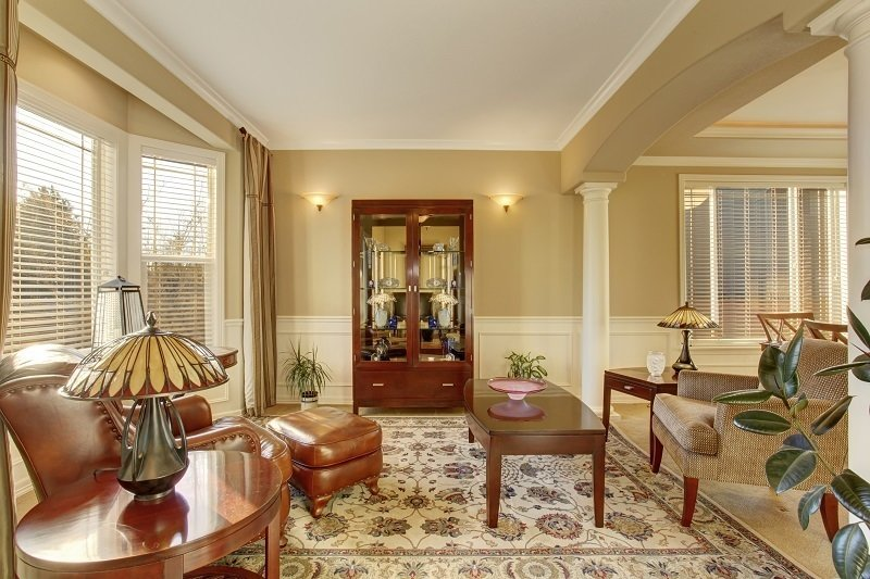 Antique Furniture  Photo 3 of 3 in Make Your Modest Home More Valuable with Antique Furniture