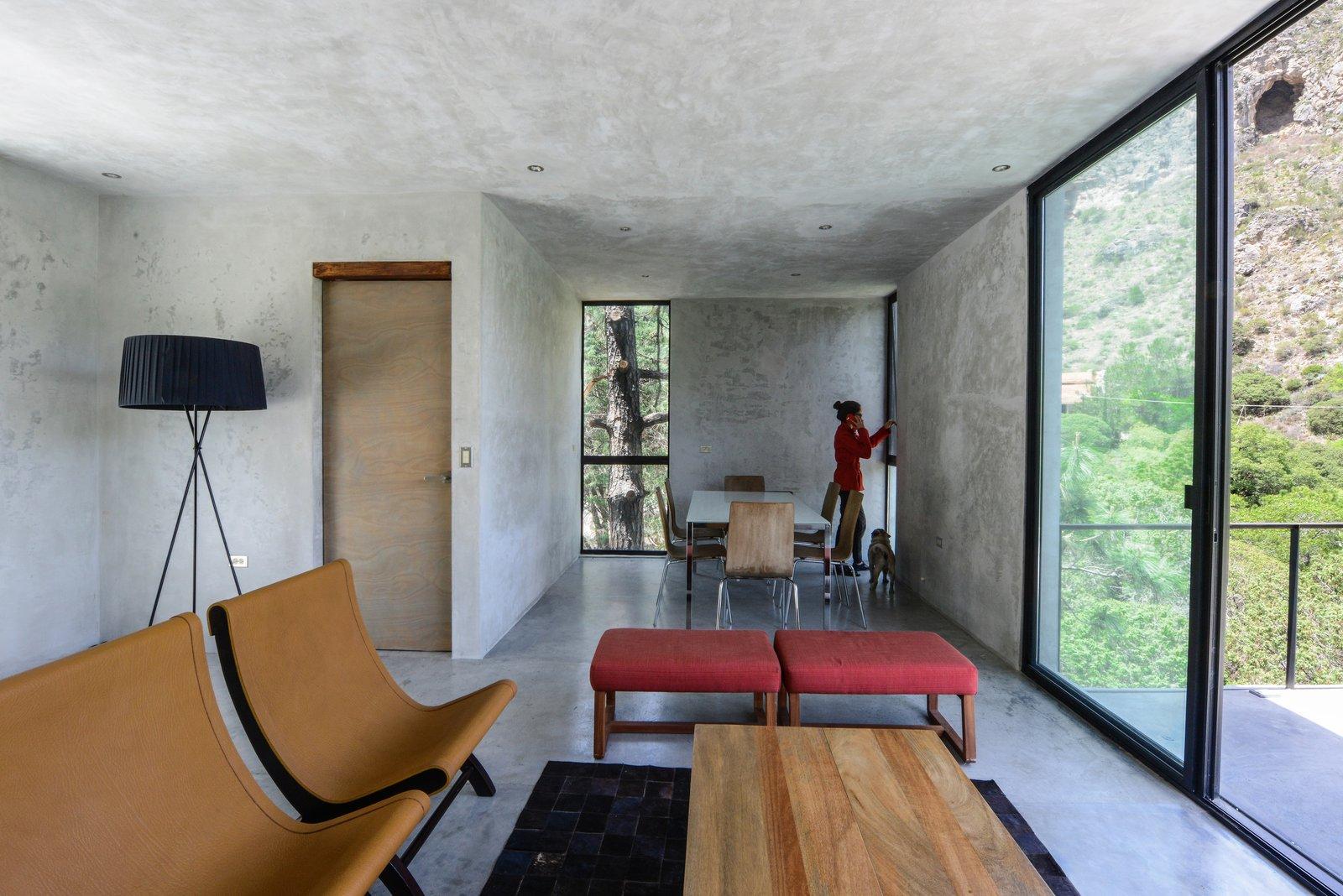 Casa 2I4E - P+0 arquitectura  Casa 2I4E