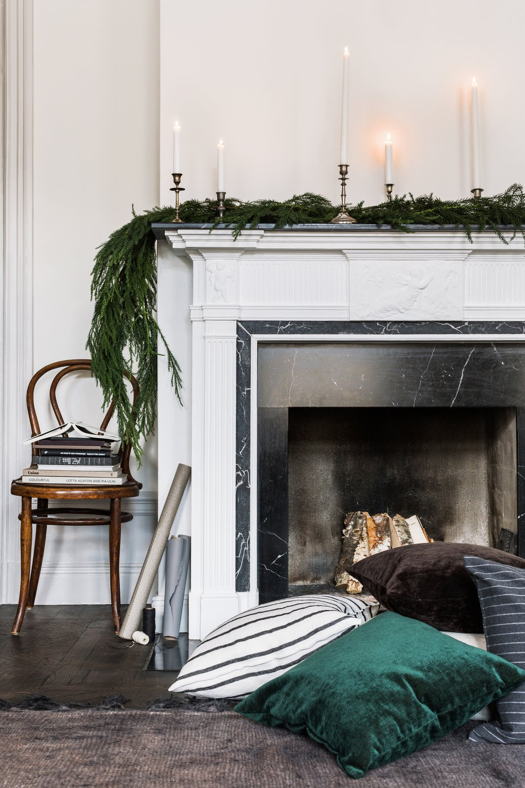 Photo 7 Of 11 In These 5 Interior Design Trends Will Reign Supreme In 2018  From Seasons Greetings   Dwell