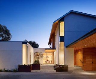 Vance Lane Residence