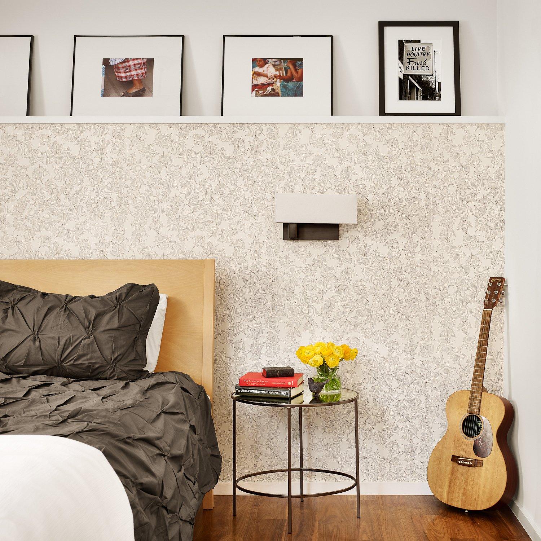 Master bedroom  Vance Lane Residence