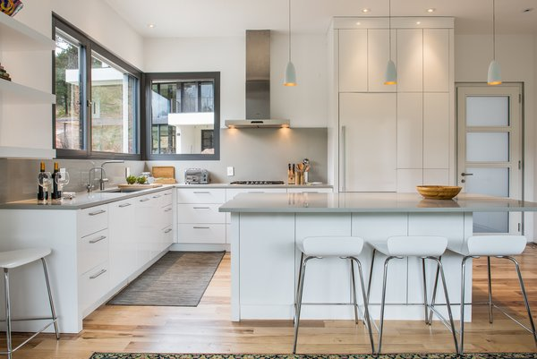 Alternate Dwelling Unit Kitchen