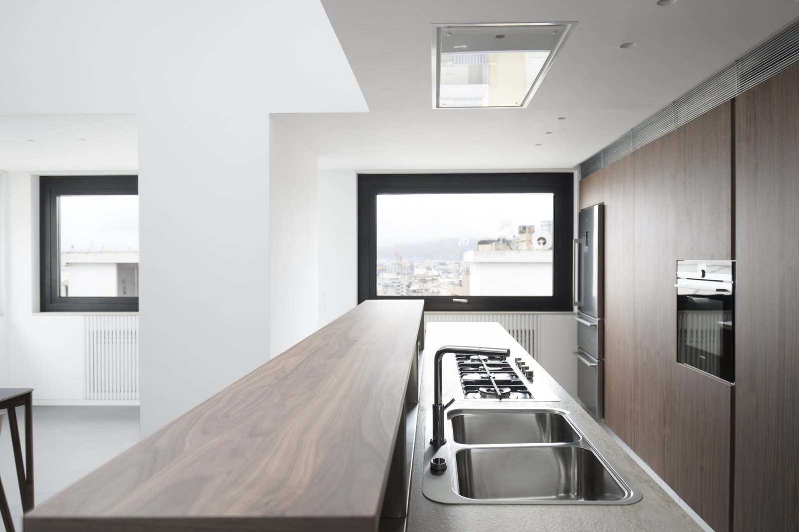 the marble countertop  Home A236