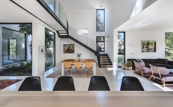 The House in Harutzim Modern Home in Tel Aviv District ...