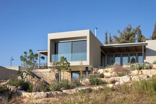 Ravit Dvir Architecture and Design