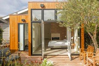 Beverley Master Bedroom Suite Addition