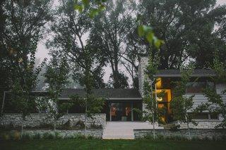 Twin Lake Residence