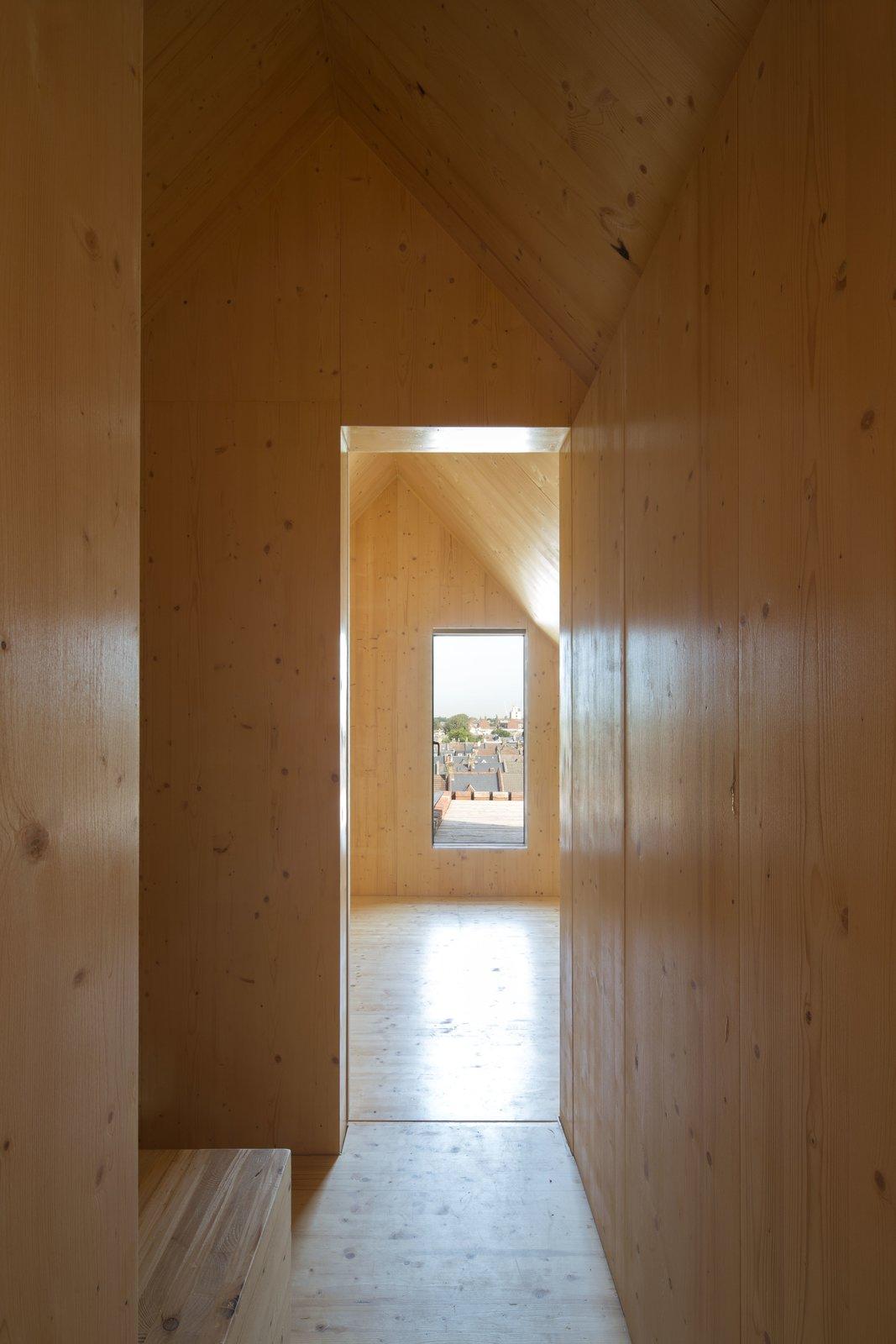 Architect: Amin Taha Architects Photography: Agnese Sanvito  Barretts Grove