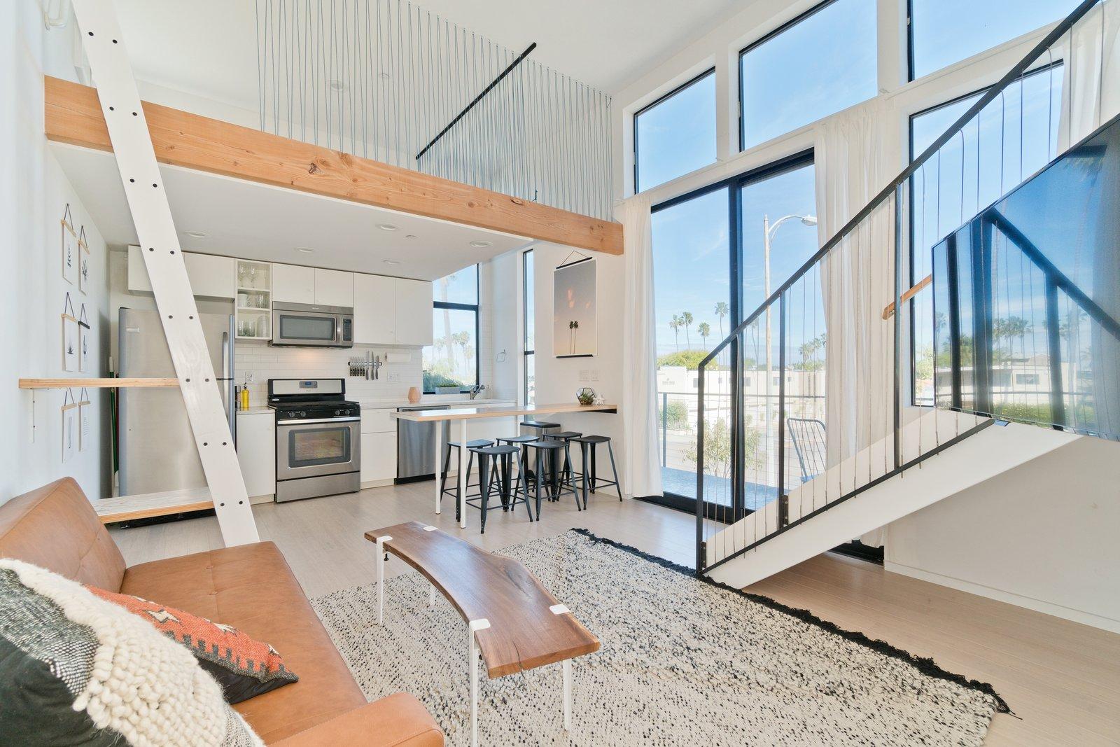 Second Floor Living Area  Three on Abbott