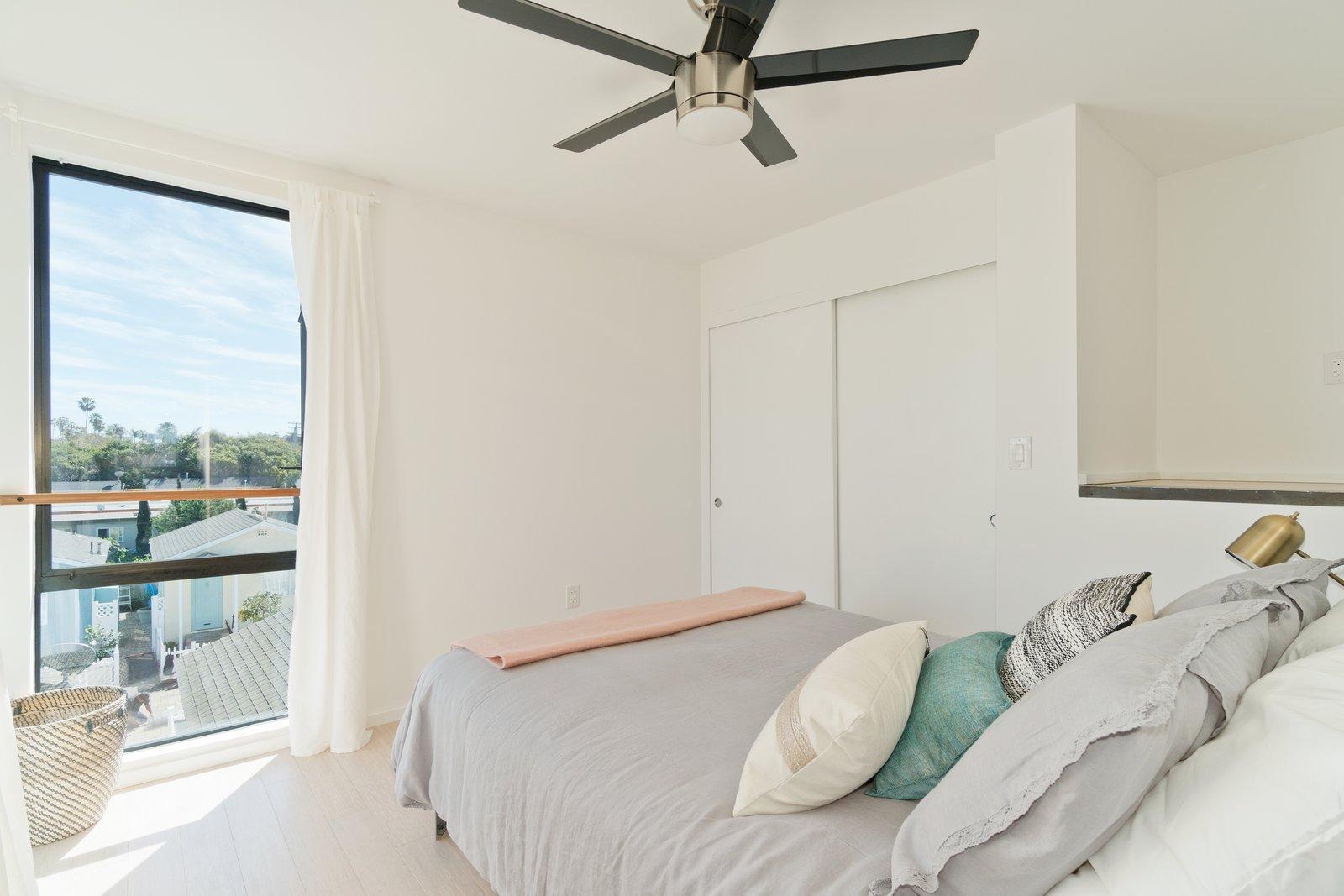 R1 & 2 Master Bedroom  Three on Abbott