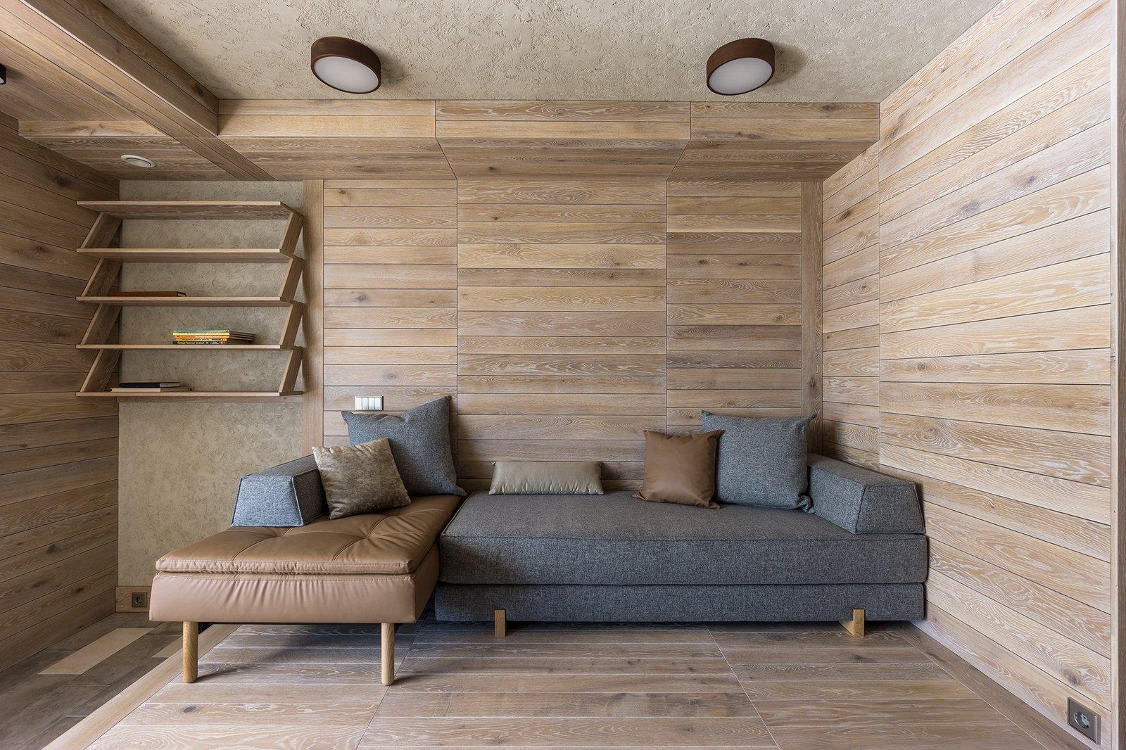Guest area  NagatinSky by Alexey Rozenberg