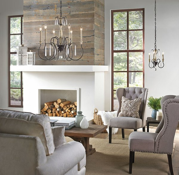 Kichler Chandelier Click the link below to see more.▼ https://aadenlighting.com/catalogsearch/result/?q=Kimblewick