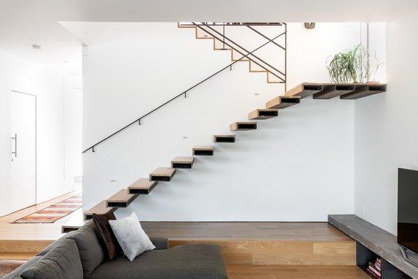 Stair Elevation