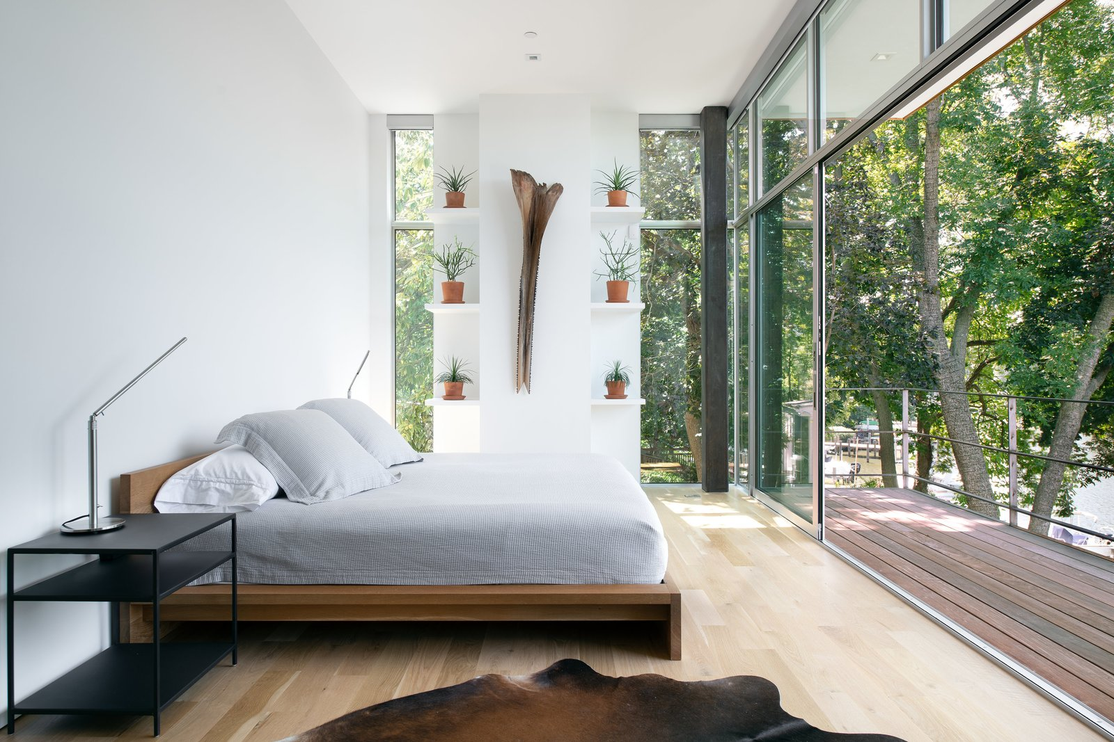 5 Modern Bedroom Design Ideas Dwell