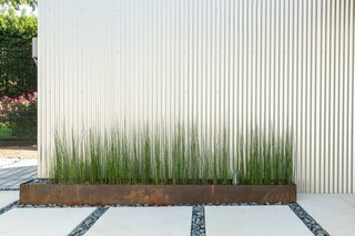 Custom Bioretention Planter (Landscape Architecture by CampionHruby)