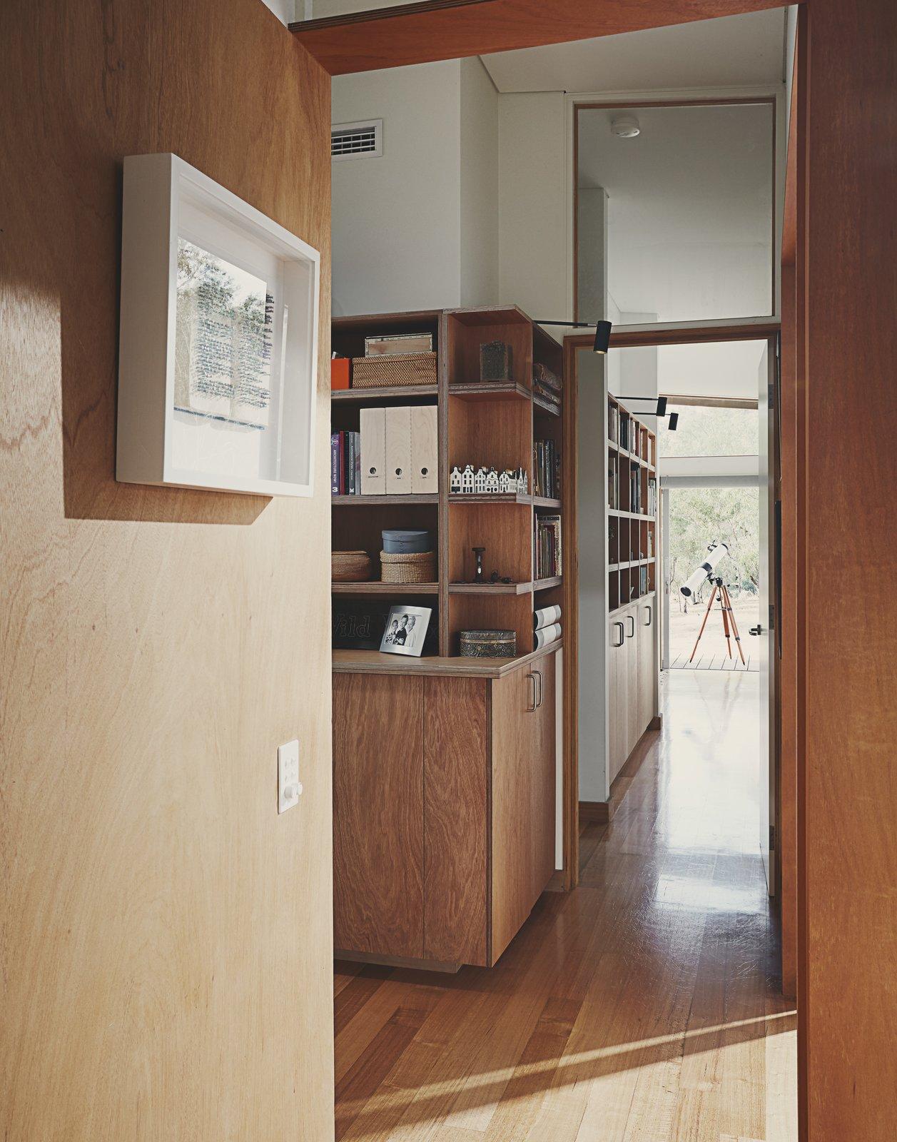 A Workshop - Mindalong Residence  Mindalong by A Workshop - Paul Wakelam Architect